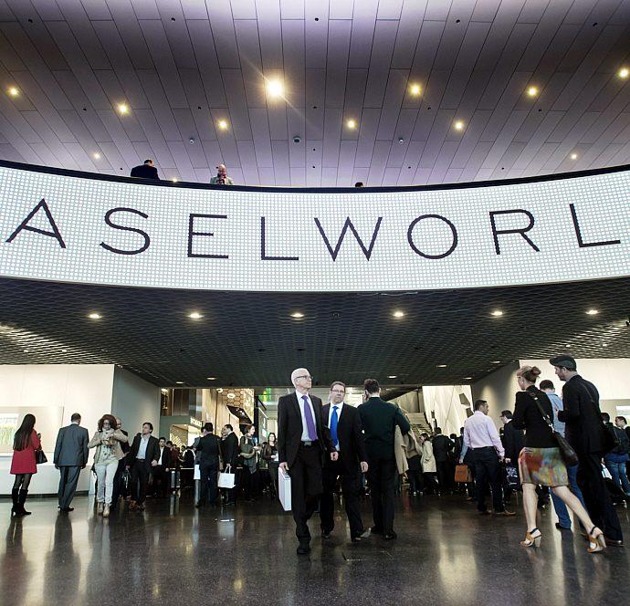 BaselWorld – Bâle / Suisse